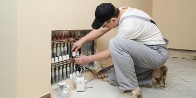 How Your Home Oil Heat System Works, Dutchess County, New York