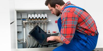 A Guide to Whole-Home Oil-to-Gas Conversion Process, Providence, Rhode Island