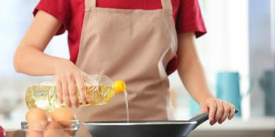 Why You Should Never Pour Grease Down the Drain, Thomasville, North Carolina