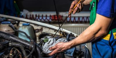 What You Should Know About High-Mileage Products Before Your Next Oil Change, Anchorage, Alaska