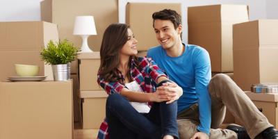 3 Essential Steps for Moving Into a New-Build Home, Coweta, Oklahoma