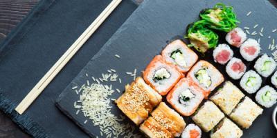 5 Perfect Okazuya Ideas for Your Lunch, Hilo, Hawaii