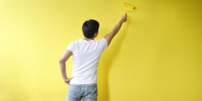5 Helpful Paint Tips to Transform Your Home's Interior Spaces, Morgan, Ohio