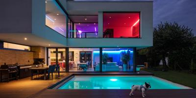 Your Electrical Contractor's Role in Pool Installation, Old Lyme, Connecticut