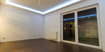 3 Benefits of Energy-Efficient Lighting Explained by an Electric Service, Old Lyme, Connecticut