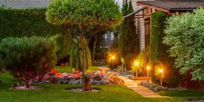4 Tips for Lighting Your Backyard, Old Lyme, Connecticut