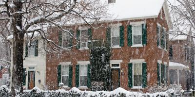 4 Tips for Staying Safe During Winter Power Outages, Old Lyme, Connecticut