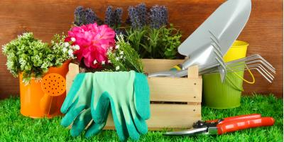 3 Tips for Maintaining Your Lawn & Garden Tools, Old Saybrook, Connecticut