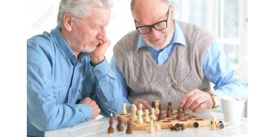 Our Memory Gets Worse as We Age: Myth or Fact?, North Bethesda, Maryland