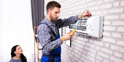 5 Common Issues With Ductless Air Conditioners, Olive Branch, Mississippi