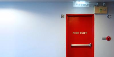 What All Business Owners Should Know About Fire Doors, Olive Branch, Mississippi