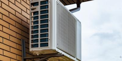 5 Questions to Ask for Your Air Conditioning Sales Estimate, Olive Branch, Mississippi