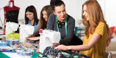 3 Reasons to Improve Your Sewing Skills, Onalaska, Wisconsin