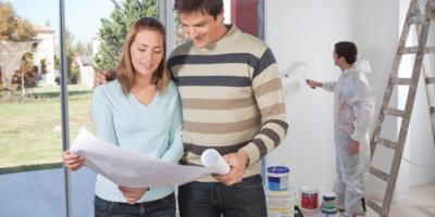 3 Reasons to Hire Professional Painters Instead of Tackling the Job Yourself, La Crosse, Wisconsin