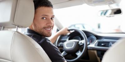 Why Rideshare & Delivery Drivers Need Commercial Auto Insurance, Omaha, Nebraska