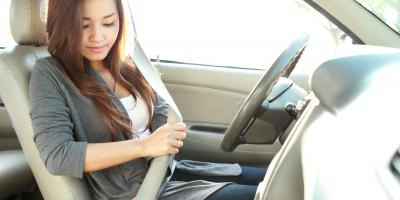 How to Lower the Risk of Car Accident Injuries, Omaha, Nebraska