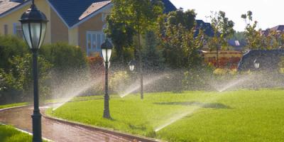 Give Your Garden a Makeover With an Irrigation System, Chalco, Nebraska
