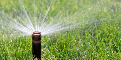 4 Helpful Lawn Sprinkler Maintenance Tips , Chalco, Nebraska