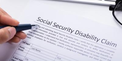 Can I Still Work After I File for Social Security Disability Benefits?, Ralston, Nebraska