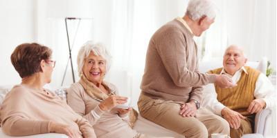 Do's & Don'ts of Choosing a Nursing Home , Omaha, Nebraska