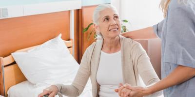 Lack of Hygiene in Nursing Homes Often Indicates Neglect, Omaha, Nebraska