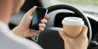 Omaha Personal Injury Attorneys Explain Nebraska's Distracted Driving Laws, Omaha, Nebraska