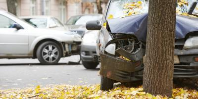 Omaha Personal Injury Lawyers Offer Crucial Statistics About Auto Accidents, Omaha, Nebraska
