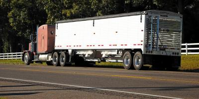 Truck Accident Attorney Shares 3 Common Causes of Collisions, Omaha, Nebraska