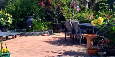 What Is Hardscaping & Why Is It Beneficial? , Omaha, Nebraska