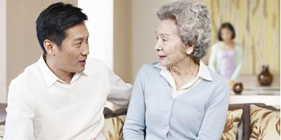 3 Ways to Discuss Assisted Living With a Parent, Freedom, Wisconsin