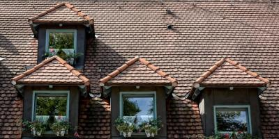 Like Other Parts Of Your House, The Roof Also Needs Regular Maintenance To  Ensure That It Provides Enough Protection For You And Your Family. While  Itu0027s A ...