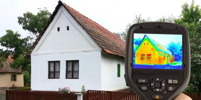 What Is Thermal Imaging?, Onalaska, Wisconsin