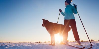 How Is Chiropractic Care Beneficial for Winter Athletes?, Onalaska, Wisconsin
