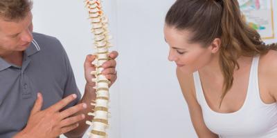 Can an Onalaska Chiropractor Treat My Herniated Disc?, Onalaska, Wisconsin