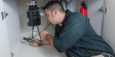 FAQ About Garbage Disposals, Onalaska, Wisconsin
