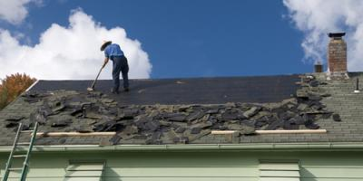 How to Know What Kind of Roofing Services You Need, Onalaska, Wisconsin