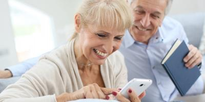 4 Safe Ways to Stay in Touch With Seniors During a Quarantine, Croghan, New York