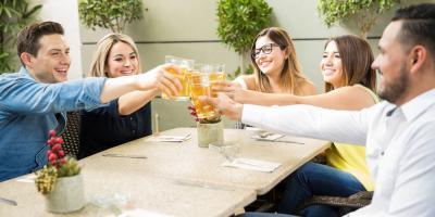 3 Ways Happy Hour Promotes Social Connections, Onalaska, Wisconsin