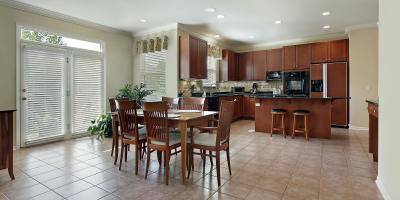 3 Signs You Need to Retile Your Flooring, Onalaska, Wisconsin