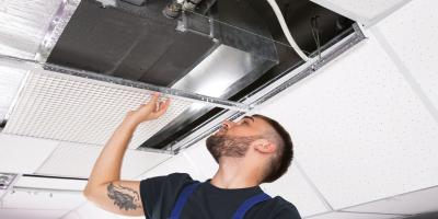 5 Springtime HVAC Maintenance Steps for Businesses, Onalaska, Wisconsin