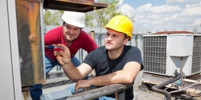 Should I Replace or Repair My Commercial HVAC System?, Onalaska, Wisconsin