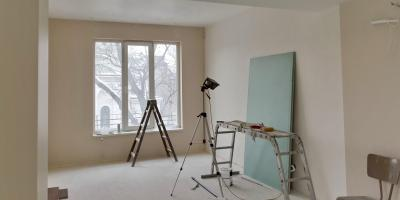 3 Ways to Coordinate Interior Painting Throughout Your Home, Onalaska, Wisconsin