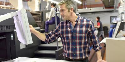 3 Smart Reasons to Outsource Your Company's Printing Needs, Onalaska, Wisconsin