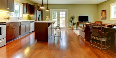 3 Reasons to Spruce Up Your Flooring in Spring, Prairie du Chien, Wisconsin