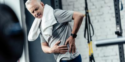 3 Reasons Chiropractic Adjustment Helps Back Pain, Onamia, Minnesota