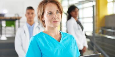 Different types of family healthcare providers, Onamia, Minnesota