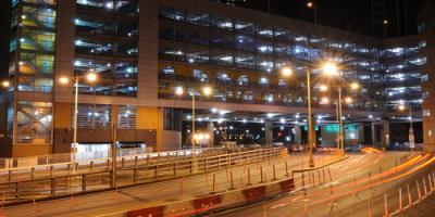 3 Ways Dedicated Parking Garages Benefit Commercial & Residential Buildings, Chicago, Illinois