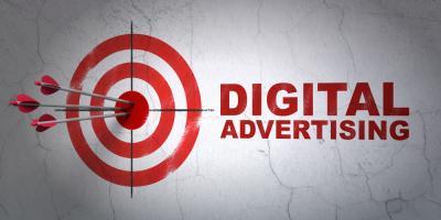 A Brief History of Digital Advertising, Richmond Hill, Georgia