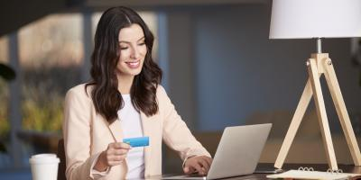 The Do's and Don'ts of Online Banking Safety, Flatwoods-Russell, Kentucky