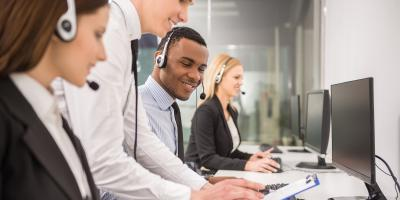 How On-Hold Messages Increase Sales & Boost Efficiency, Ontario, California